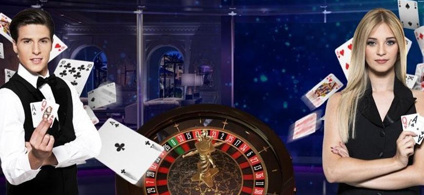 22bet Casino Inner - Norges Casino