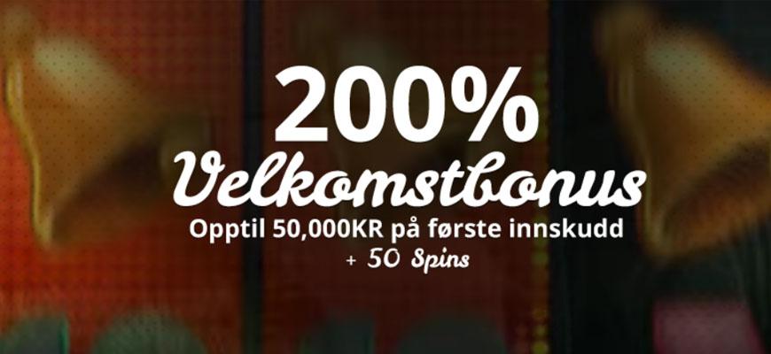Casimba Casino Inner - Norges Casino