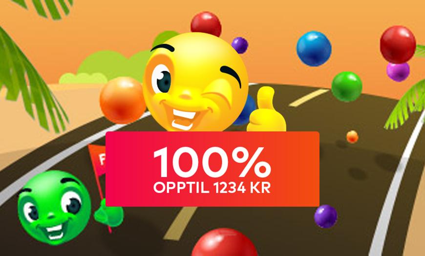Fun Casino Banner - Norges.Casino