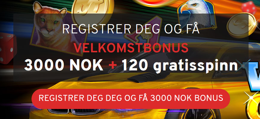 N1 Casino Inner - Norges Casino