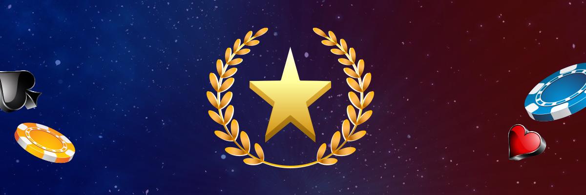 Online Casino anmeldelser og omtaler Banner