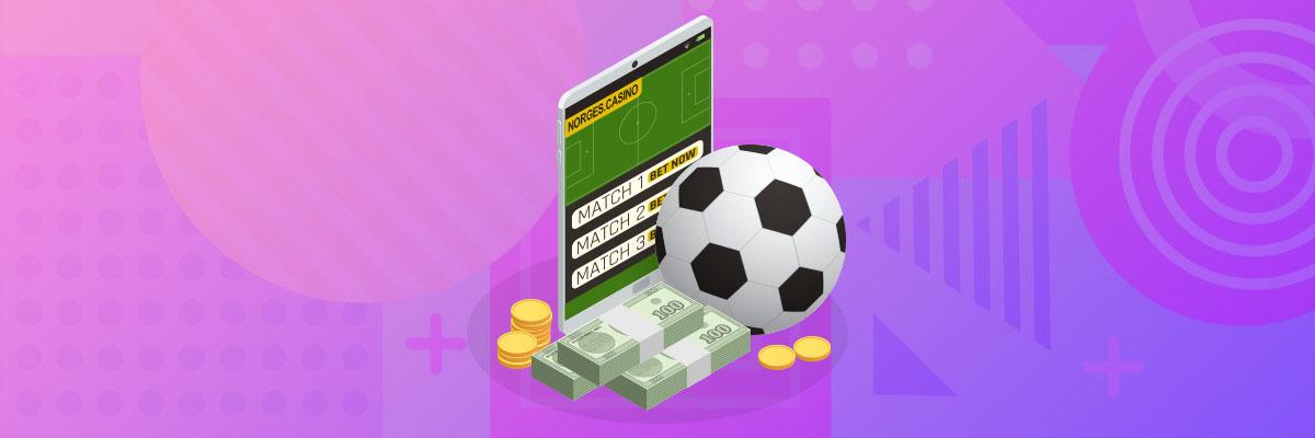 Odds- og tippetips på fotball Banner