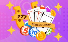 Slik vinner du på online casino Image