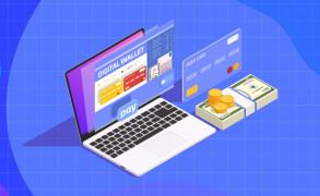 Betalingsmetoder på online casinoer Image