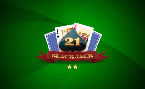 Black Jack low Image