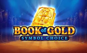 Book of Gold: Symbol Choice Image
