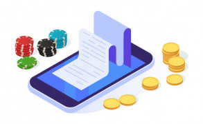 Bruk e-lommebok når du spiller online casino Image