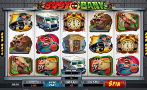 Bust the Bank Image