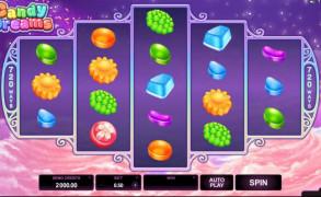 Candy Dreams Image