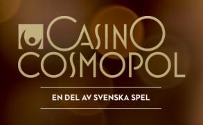 Casino Cosmopol i Sundsvall stenger dørene etter snart 20 år Image