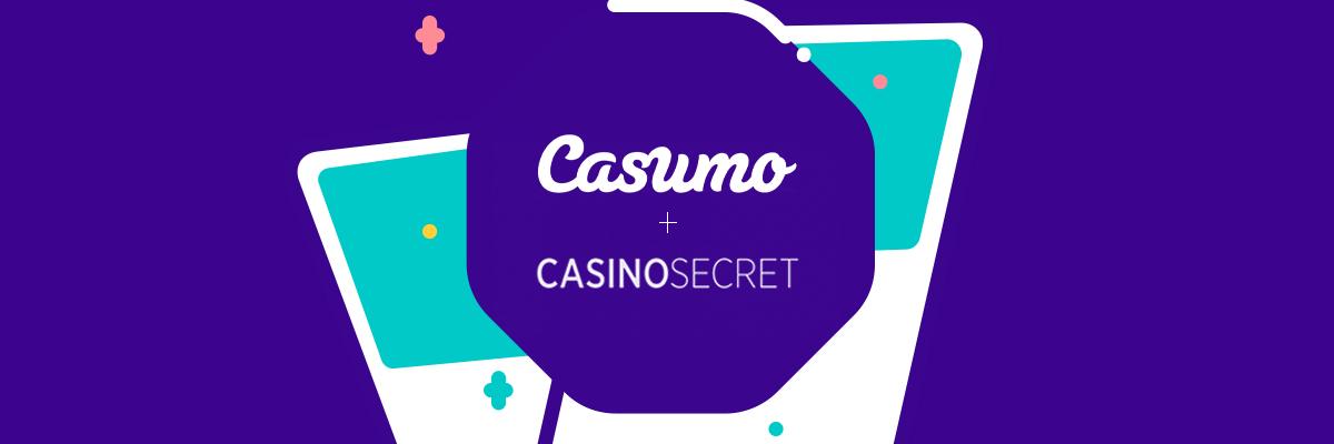 Casumo har gjennomført sitt første oppkjøp Banner