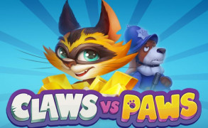 Claws vs Paws Image