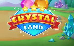 Crystal Land Image