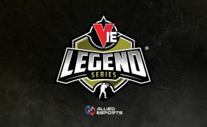 Disse lagene blir med i VIE.gg CS:GO Legend Series Image