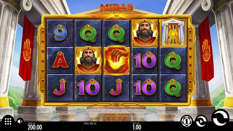 Disse spilleautomatene var Thunderkicks mest populære i juni inner01 - Norges.Casino