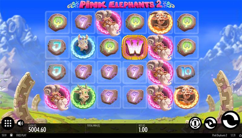 Disse spilleautomatene var Thunderkicks mest populære i juni inner02 - Norges.Casino