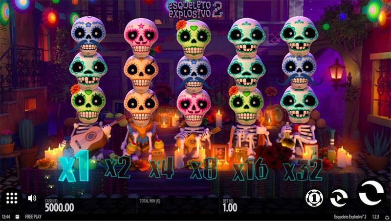 Disse spilleautomatene var Thunderkicks mest populære i juni inner03 - Norges.Casino