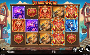 Dragon Horn Image