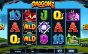 Dragonz Image