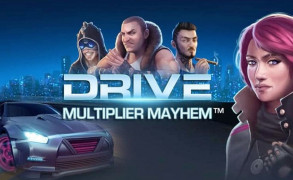Drive: Multiplier Mayhem Image