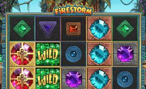 Firestorm Image