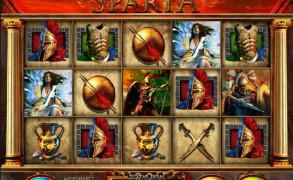 Fortunes of Sparta Image