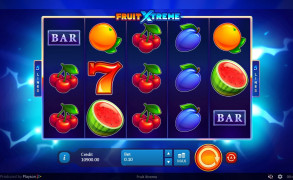 Fruit Xtreme Image