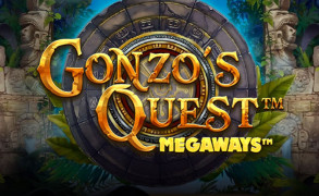 Gonzo's Quest Megaways slippes i dag Image