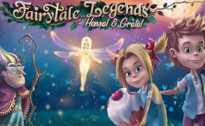 Hansel & Gretel Image