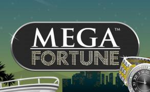 Heldig svenske vant nesten 30 millioner på Mega Fortune Image