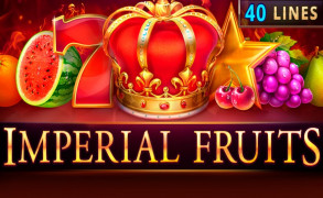 Imperial Fruits: 40 Lines Image