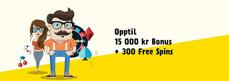 Kassu Casino Banner - Norges.Casino