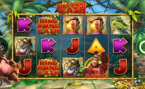 King Kong Cash Image