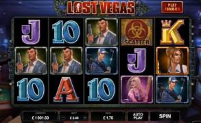 Lost Vegas Image