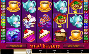 Mad Hatters Image