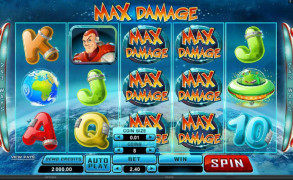 Max Damage Image
