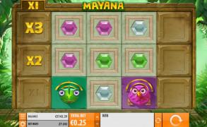 Mayana Image