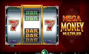 Mega Money Multiplier Image