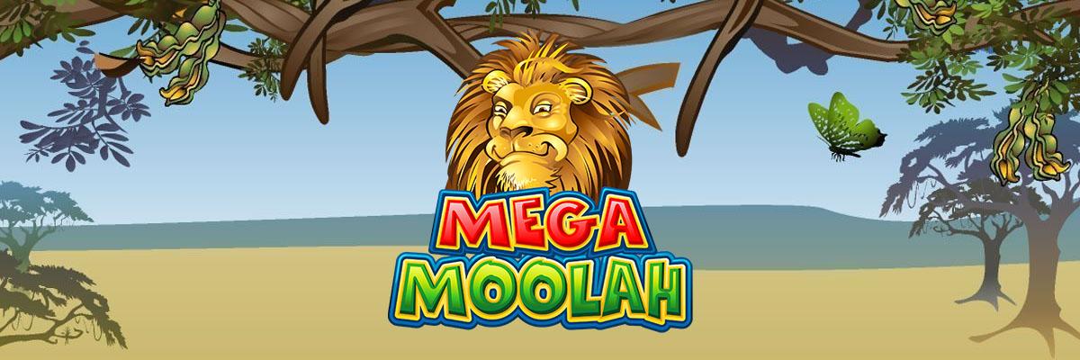Mega Moolah utbetalte over 150 millioner til heldig svensk spiller Banner