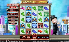 Monopoly 250k Image
