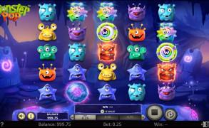 Monster Pop Image