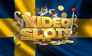 Nå kan du spille på odds hos Videoslots i Sverige Image