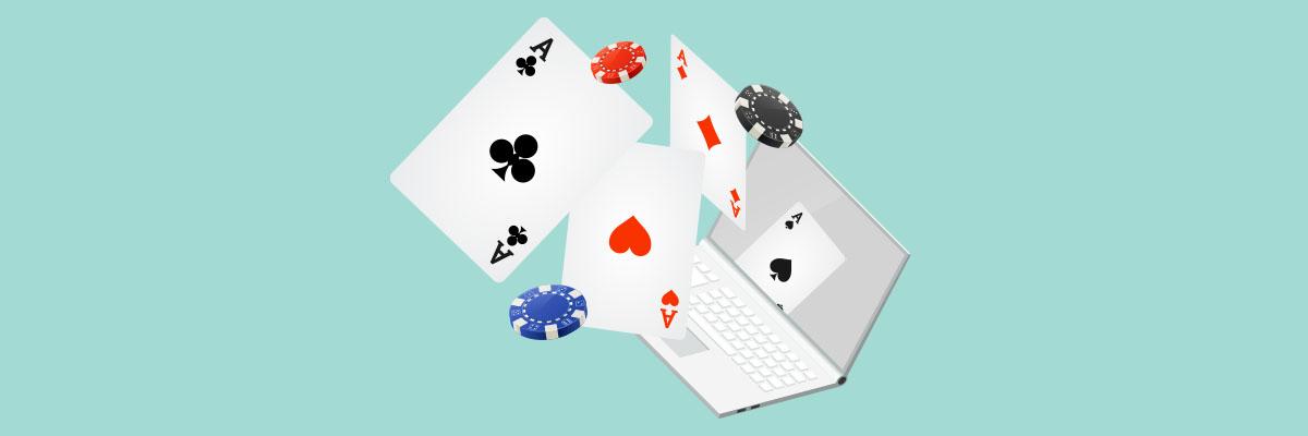 Online poker mer populært enn noensinne Banner