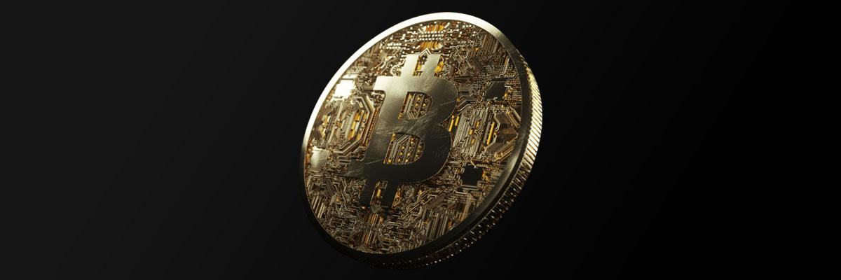 Over 1,3 milliarder i kryptovaluta i online gambling Banner