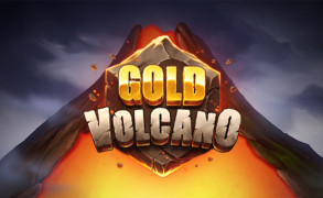 Play'n GO lanserer spilleautomaten Gold Volcano i dag Image