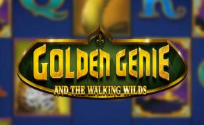 Prøv nye Golden Genie fra Yggdrasil Gaming Image