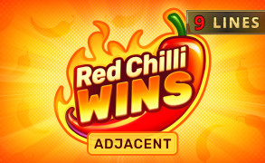 Red Chilli Wins Image