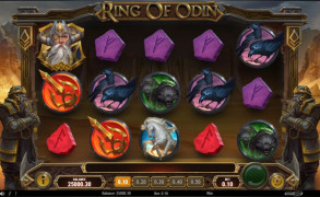 Ring of Odin Image