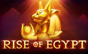 Rise of Egypt Image