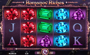 Romanov Riches Image